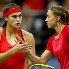 Белорусские теннисистки претендуют на призы WTA за 2018 год