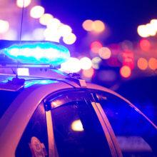 ДТП в Чечерске: пьяный водитель врезался в милицейский УАЗ
