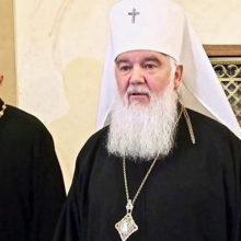 Глава УАПЦ Макарий засомневался в успехе объединительного процесса