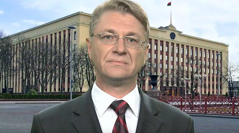 Игорь Масловский