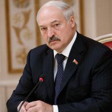 Лукашенко: справедливость — основа идеологии белорусского государства