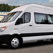 МАЗ в Бресте начнет собирать фургоны и микроавтобусы