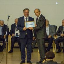 Первый Межуниверситетский форум Союзного государства прошёл в Москве