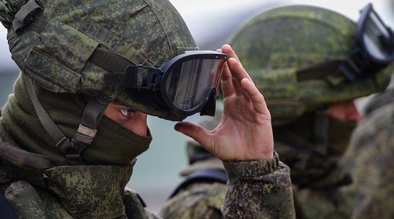 Москва рассмотрит любое нападение на Белоруссию как нападение на Россию