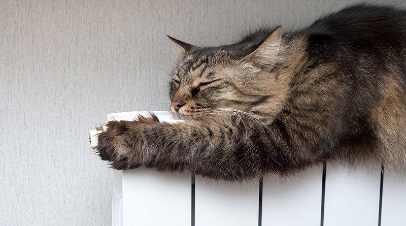отопление в квартирах