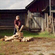 Новый клип Ланской снимали в родительском доме Лукашенко
