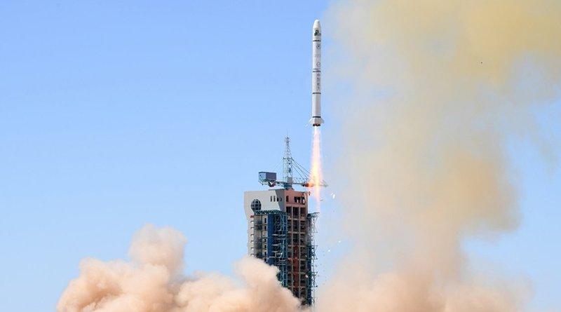 Первый белорусский студенческий спутник