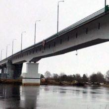 Ремонт моста через Припять почти завершён