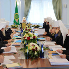 Зачем Беларуси нужна Русская Православная церковь?