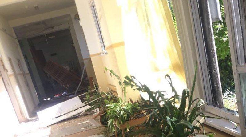 Теракт в Крыму: зверское нападение на политехнический колледж в Керчи