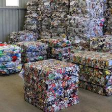 В Чечерске построят завод по переработке отходов