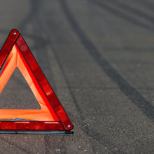 В ДТП в Лельчицком районе погибла 70-летняя женщина