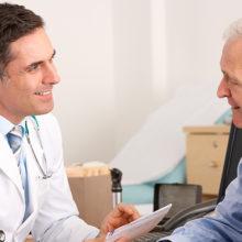 В поликлиниках хотят увеличить время приема пациентов