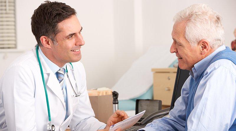 время приема пациентов