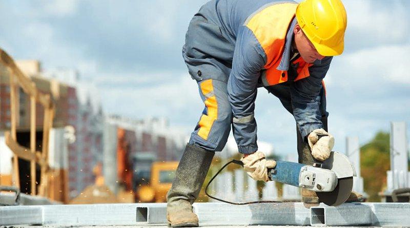 Зарплаты строителям