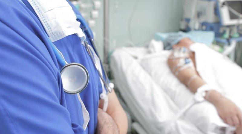 Здравоохранение в Беларуси