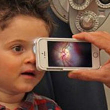 Белорусы научились производить диагностику по фотоснимкам глазного дна