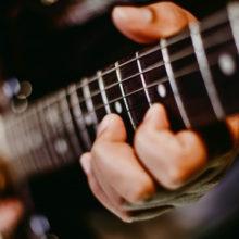 В Березках пройдет конкурс рок-групп