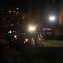 Стали известны подробности пожара в Новобелицком районе