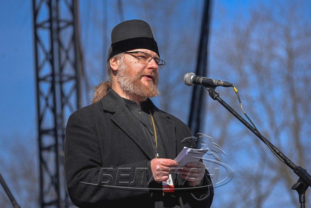 протоиерей Сергий Лепин