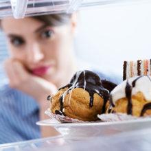 11 причин, почему постоянно хочется есть