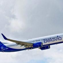 «Белавиа» объявила о распродаже билетов на большинство регулярных рейсов
