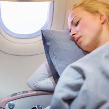 9 способов, которые помогут вам уснуть абсолютно везде