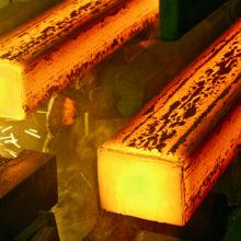 БМЗ намерен увеличить поставки металлопродукции на рынок Африки