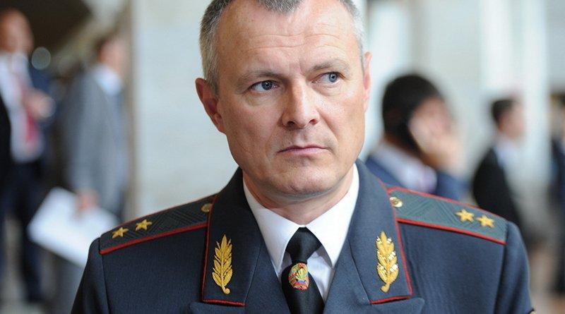 Белорусские министры