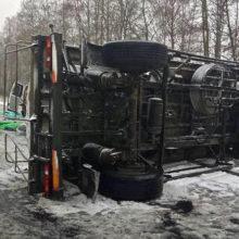 Число жертв ДТП под Калинковичами выросло: скончался водитель Volkswagen