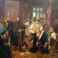 Церковная уния 1596 года как польский политический проект