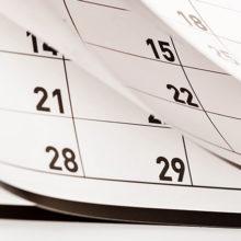 Как будет осуществлен перенос рабочих дней в декабре 2018 года