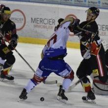 Хоккеисты «Гомеля» вышли в суперфинальную стадию Континентального кубка