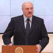 Лукашенко возвращает деньги коррупционеров народу