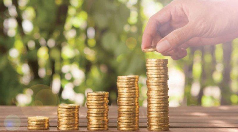 рост зарплат