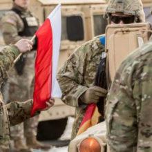Ответ на войска США в Польше — тактические группы России в Беларуси