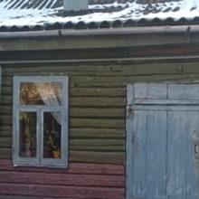 Пожилая гомельчанка более суток просидела в погребе своего дома