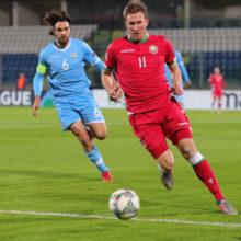 Результат матча Беларусь — Сан-Марино шокировал белорусов