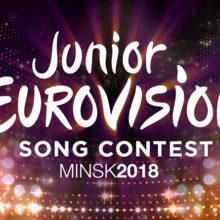 Результаты детского «Евровидения — 2018» в Беларуси