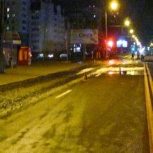 Следственный комитет ведет поиск очевидцев ДТП в Гомеле