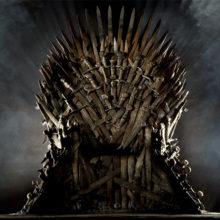 Стало известно, когда выйдет последний сезон «Игры престолов»