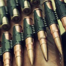 В Беларуси построят завод для производства стрелкового оружия