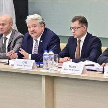 В Брянске состоялась конференция муниципальных депутатов Беларуси и России