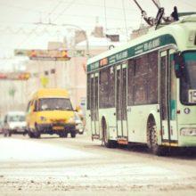 В Гомеле подорожает проезд в общественном транспорте
