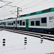 В декабре назначаются новые поезда Гомель-Минск и Минск-Гомель