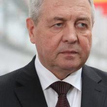 Владимир Семашко назначен послом Беларуси в России