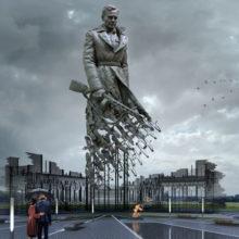 Во Ржеве построят мемориал за счет Союзного государства
