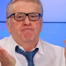 Лидер ЛДПР Владимир Жириновский рассказал о первом разе с мужчиной