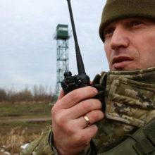 Прорываясь в Беларусь джип из Украины сбил пограничника