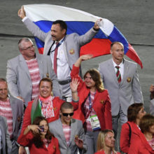 Двойная идентичность белорусов